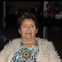 Angie Pilar Gonzales