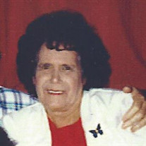 Mary E. Davis (Hartville)