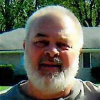 Terry V. Woodbury