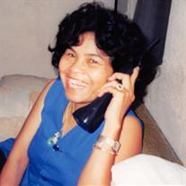 Ms. Thuong Hang