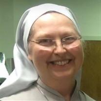 Sister Maria Lucina  (Melinda Shellenbarger)