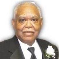 Mr. Freddie B. Jackson Sr.