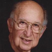 Gerald (Jerry) Burr