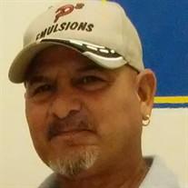 Simon Alcalais Jr.
