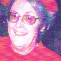Mrs. Patricia L. (Wabs) Halbersleben