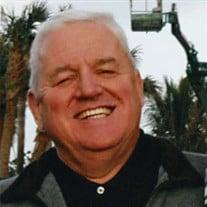 Francis Patrick McGann Jr.