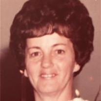 Helen F. Lippincott