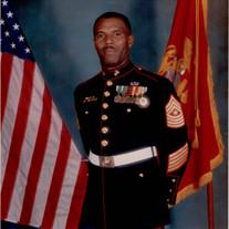 SgtMaj Keith Guster