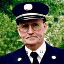 Arthur L. Donovan