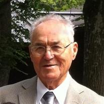 Louis J. Thibodeaux