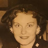 Barbara Ann (Baugh) Pafford - Hupp