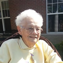 Evelyn M. Millington