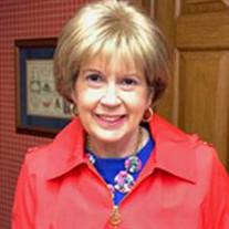 Bonnie A. (Raleigh) Wyar