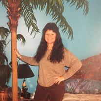 Jackie Mae Allen
