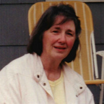 Mary Ann Sunderhaft
