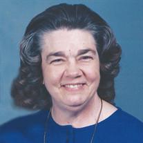 Shirley (Gilsdorf) Allen