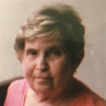 Georgia L. Hamilton