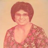 Antonia D Garcia