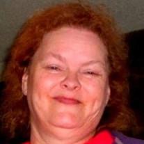 Valerie Mondell Sanders