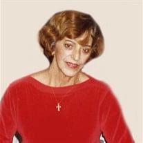 Phoebe Ann Sovoca