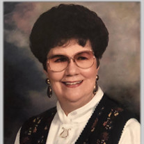 Rosemary Judice Martin