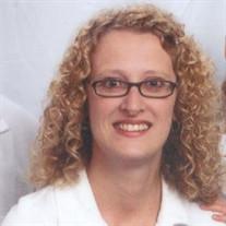 Mrs. Greta M. Powell