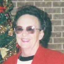 Elizabeth Sue Burt