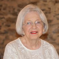 Emma Elizabeth Baxter Stover