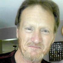 Larry Earl Finch