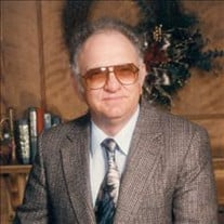 James Gann Wilson