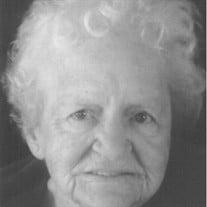 Irene M. Masters