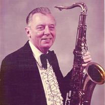 Arthur Winford Levy II