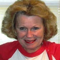 Janet Faye Turner