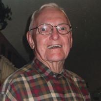 Wilbur Hugh Pelham