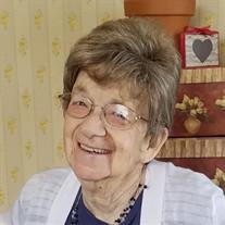 Evelyn Geniel Chlarson
