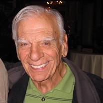 Anthony (Tony) R. SanFilipo