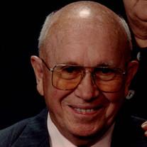 Carl Ledford