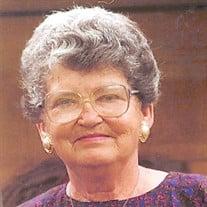 Mrs. Beulah Stowers Fox