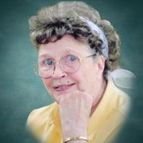 Hazel Marie Jordan