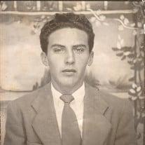 Jose B. Herrera