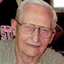 Mr. Wilfred Roy Sturm