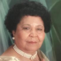 Mrs. Lucy Mae Jackson