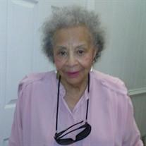 Mrs. Lela M. Lindsey