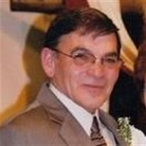 Bobby Eugene Martin
