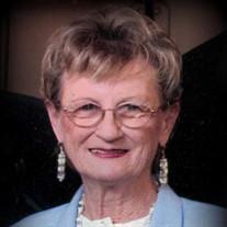 Betty Hartmann Childress
