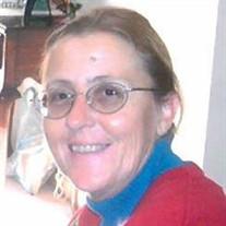 Linda Susan Welch Bakker