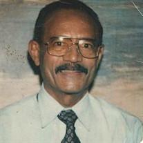 Jose R Garcia