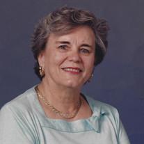 Anna M. Rengel