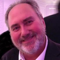 Steven Robert Vallance