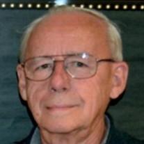 Alfred Wolfenbarger